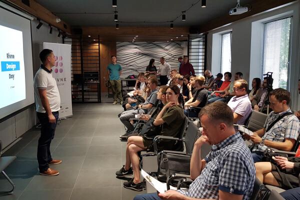 Rivne Innovations Days: «Start Up Day»