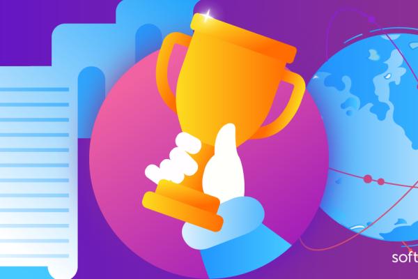 SoftServe отримав престижну нагороду в конкурсі HR Brand Award