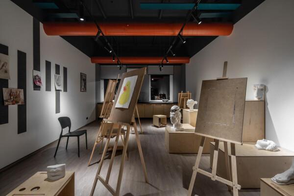 Zagrava Games відкриває художню студію
