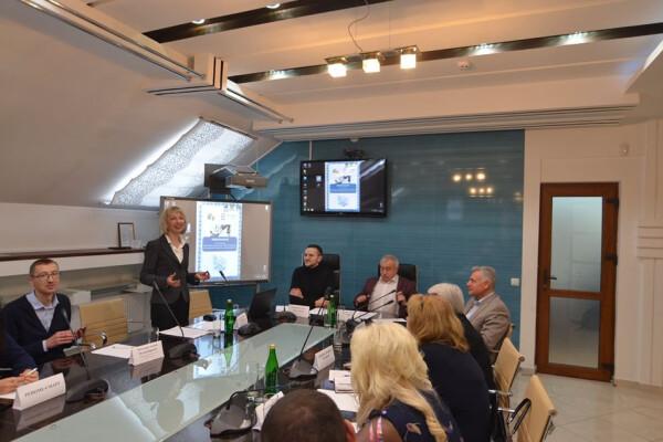 Рівненський обласний центр зайнятості співпрацює із Rivne IT cluster