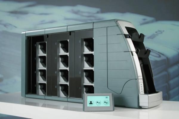 РЕНОМЕ-СМАРТ впроваджує у Альфа-Банк Україна унікальну лінійку касової техніки від Giesecke+Devrient.