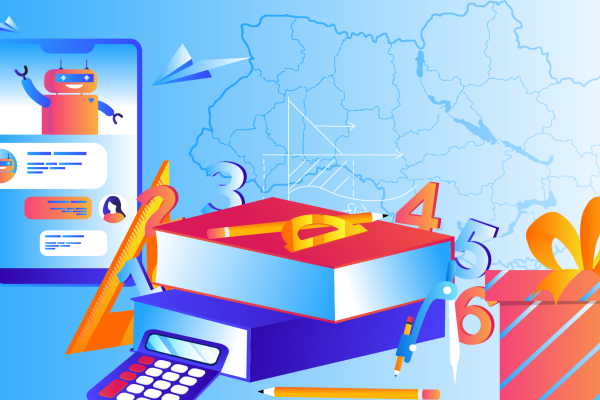 20 тисяч школярів взяли участь у ЗНО-челенджі з математики