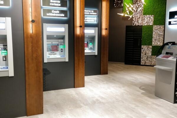 Трансформація банківських послуг в умовах глобального нестійкого середовища