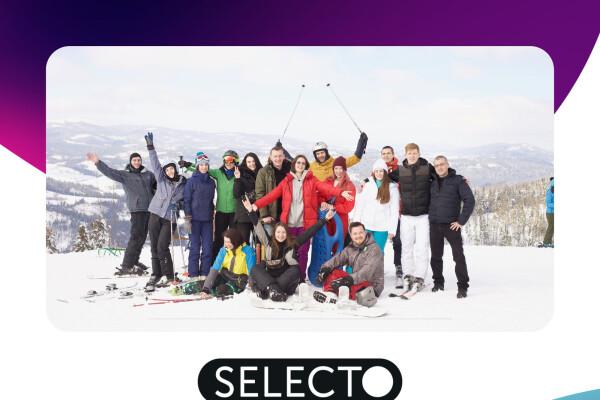 OPEN IT: компанія SELECTO