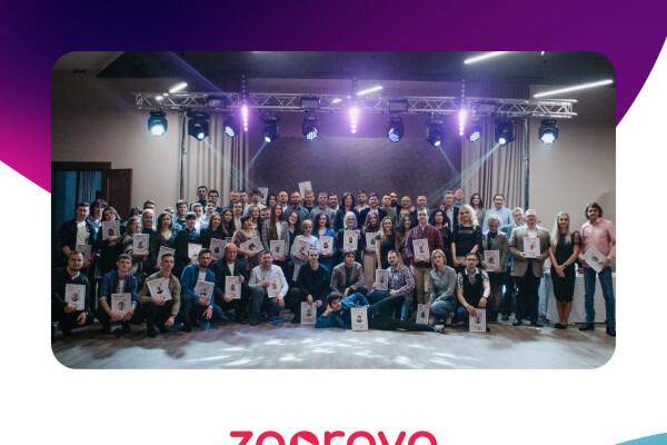 OPEN IT: компанія Zagrava Games